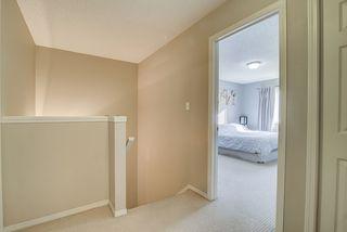 Photo 11: 104 2021 GRANTHAM Court in Edmonton: Zone 58 House Half Duplex for sale : MLS®# E4220247