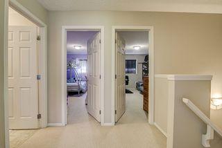 Photo 13: 104 2021 GRANTHAM Court in Edmonton: Zone 58 House Half Duplex for sale : MLS®# E4220247