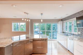 Photo 19: 9045 SASKATCHEWAN Drive in Edmonton: Zone 15 House for sale : MLS®# E4220611
