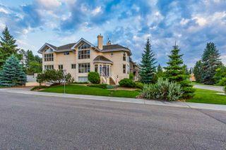 Photo 3: 9045 SASKATCHEWAN Drive in Edmonton: Zone 15 House for sale : MLS®# E4220611