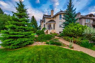 Photo 4: 9045 SASKATCHEWAN Drive in Edmonton: Zone 15 House for sale : MLS®# E4220611