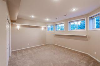 Photo 41: 9045 SASKATCHEWAN Drive in Edmonton: Zone 15 House for sale : MLS®# E4220611