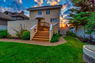 Photo 50: 9045 SASKATCHEWAN Drive in Edmonton: Zone 15 House for sale : MLS®# E4220611