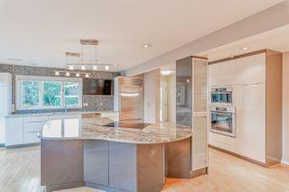 Photo 16: 9045 SASKATCHEWAN Drive in Edmonton: Zone 15 House for sale : MLS®# E4220611