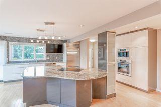 Photo 17: 9045 SASKATCHEWAN Drive in Edmonton: Zone 15 House for sale : MLS®# E4220611
