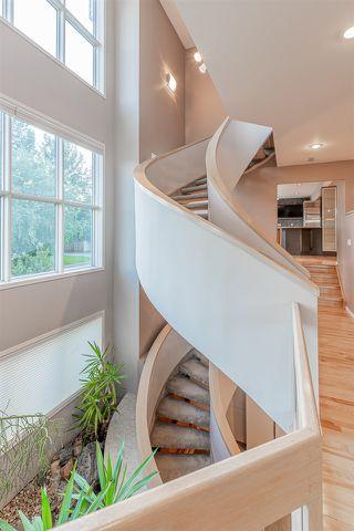 Photo 46: 9045 SASKATCHEWAN Drive in Edmonton: Zone 15 House for sale : MLS®# E4220611