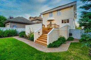 Photo 49: 9045 SASKATCHEWAN Drive in Edmonton: Zone 15 House for sale : MLS®# E4220611
