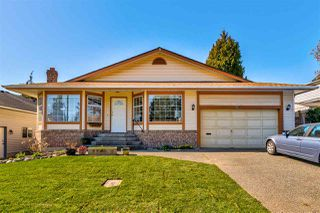 Photo 1: 1267 FINLAY Street: White Rock House for sale (South Surrey White Rock)  : MLS®# R2516931