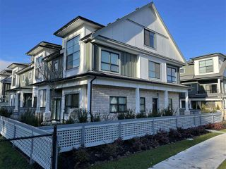 "Main Photo: 117 7255 LYNNWOOD Drive in Richmond: Granville Townhouse for sale in ""LA VERNA 2"" : MLS®# R2524859"