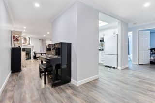 """Photo 12: 102 1386 LINCOLN Drive in Port Coquitlam: Oxford Heights Townhouse for sale in """"MOUNTAIN PARK VILLAGE"""" : MLS®# R2527337"""