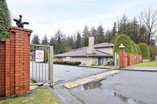 """Photo 25: 102 1386 LINCOLN Drive in Port Coquitlam: Oxford Heights Townhouse for sale in """"MOUNTAIN PARK VILLAGE"""" : MLS®# R2527337"""