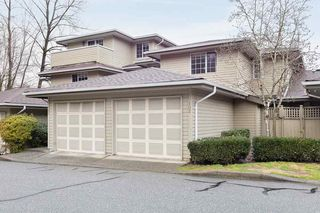 """Photo 23: 102 1386 LINCOLN Drive in Port Coquitlam: Oxford Heights Townhouse for sale in """"MOUNTAIN PARK VILLAGE"""" : MLS®# R2527337"""