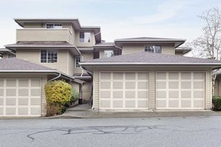 """Photo 24: 102 1386 LINCOLN Drive in Port Coquitlam: Oxford Heights Townhouse for sale in """"MOUNTAIN PARK VILLAGE"""" : MLS®# R2527337"""