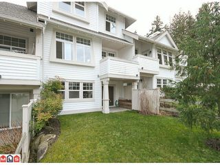 "Photo 7: 74 15037 58TH Avenue in Surrey: Sullivan Station Townhouse for sale in ""WoodBridge"" : MLS®# F1106417"