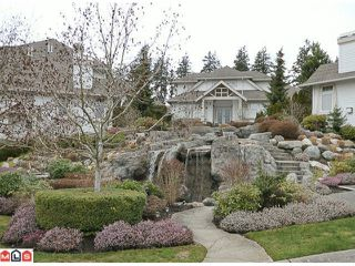 "Photo 9: 74 15037 58TH Avenue in Surrey: Sullivan Station Townhouse for sale in ""WoodBridge"" : MLS®# F1106417"