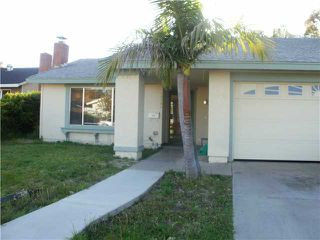 Photo 1: MIRA MESA House for sale : 3 bedrooms : 10984 Bali in San Diego
