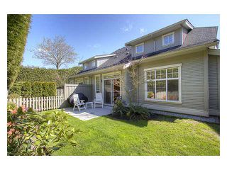 "Photo 10: 15 7171 STEVESTON Highway in Richmond: Broadmoor Townhouse for sale in ""CASSIS"" : MLS®# V885405"
