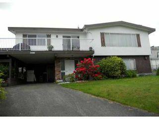 Photo 1: 5680 OBEN Street in Vancouver: Collingwood VE House for sale (Vancouver East)  : MLS®# V892226
