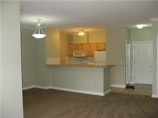 Photo 3: 3339 1010 ARBOUR LAKE Road NW in CALGARY: Arbour Lake Condo for sale (Calgary)  : MLS®# C3480381