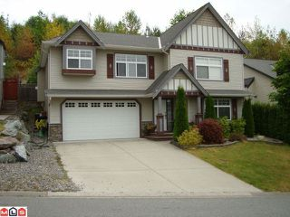 "Photo 1: 3350 GOLDSTREAM Drive in Abbotsford: Abbotsford East House for sale in ""MCKINLEY HEIGHTS"" : MLS®# F1123245"