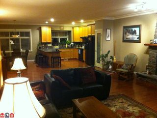 "Photo 5: 3350 GOLDSTREAM Drive in Abbotsford: Abbotsford East House for sale in ""MCKINLEY HEIGHTS"" : MLS®# F1123245"