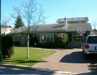 "Photo 1: 1226 DOGWOOD CR in North Vancouver: Norgate House for sale in ""NORGATE"" : MLS®# V580740"