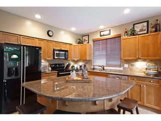 "Photo 4: 4 15288 36TH Avenue in Surrey: Morgan Creek House for sale in ""Cambria"" (South Surrey White Rock)  : MLS®# F1126561"