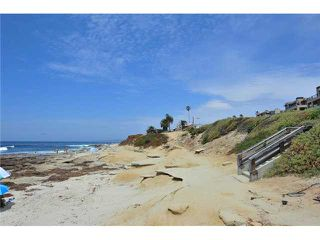 Photo 8: LA JOLLA Home for sale or rent : 2 bedrooms : 410 Pearl #2C
