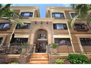 Photo 1: LA JOLLA Home for sale or rent : 2 bedrooms : 410 Pearl #2C