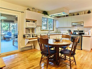 Photo 8: 717 Charleswood Road in Winnipeg: Charleswood Residential for sale (Winnipeg area)  : MLS®# 1215290