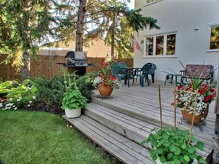 Photo 18: 717 Charleswood Road in Winnipeg: Charleswood Residential for sale (Winnipeg area)  : MLS®# 1215290