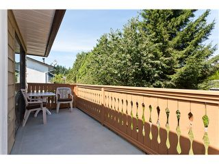 """Photo 8: 1843 LANGAN AV in Port Coquitlam: Lower Mary Hill House for sale in """"LOWER MARY HILL"""" : MLS®# V965225"""