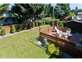 """Photo 9: 1843 LANGAN AV in Port Coquitlam: Lower Mary Hill House for sale in """"LOWER MARY HILL"""" : MLS®# V965225"""