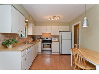 """Photo 4: 1843 LANGAN AV in Port Coquitlam: Lower Mary Hill House for sale in """"LOWER MARY HILL"""" : MLS®# V965225"""