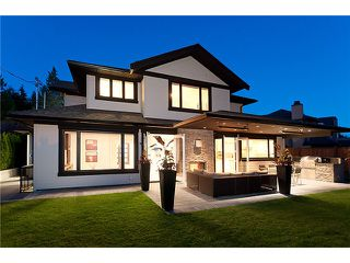 Photo 10: 2893 AURORA RD in North Vancouver: Capilano Highlands House for sale : MLS®# V971457