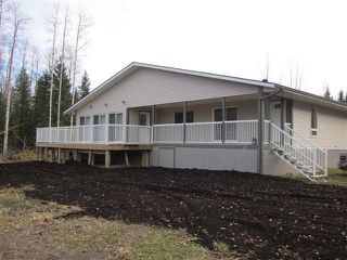 Photo 1: 16522 Township Road 540 in : Edson Country Residential for sale : MLS®# 29066