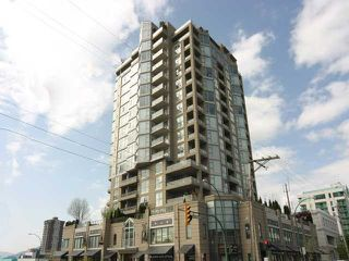 Main Photo:  in North Vancouver: Central Lonsdale Condo for sale : MLS®# V916837