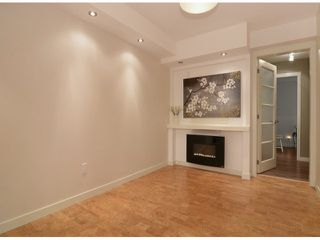 "Photo 9: 13 16772 61ST Avenue in Surrey: Cloverdale BC Townhouse for sale in ""Laredo"" (Cloverdale)  : MLS®# F1322525"