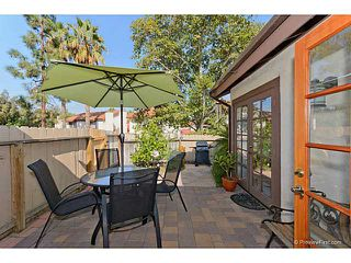Photo 12: OCEANSIDE Townhome for sale : 2 bedrooms : 1499 Goldrush Way