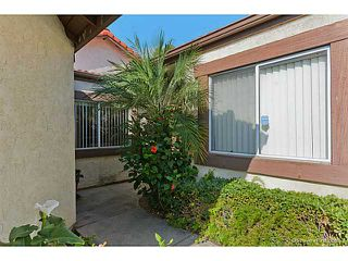 Photo 2: OCEANSIDE Townhome for sale : 2 bedrooms : 1499 Goldrush Way