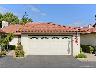 Photo 1: OCEANSIDE Townhome for sale : 2 bedrooms : 1499 Goldrush Way