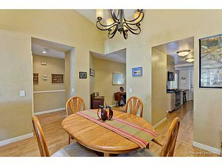 Photo 6: OCEANSIDE Townhome for sale : 2 bedrooms : 1499 Goldrush Way