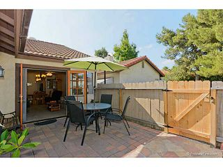 Photo 11: OCEANSIDE Townhome for sale : 2 bedrooms : 1499 Goldrush Way