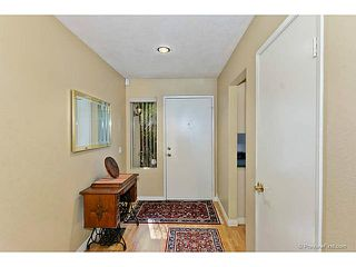 Photo 5: OCEANSIDE Townhome for sale : 2 bedrooms : 1499 Goldrush Way
