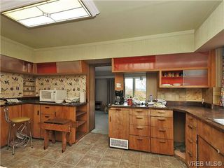 Photo 5: 3821 Synod Rd in VICTORIA: SE Cedar Hill House for sale (Saanich East)  : MLS®# 655505