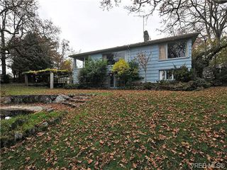 Photo 18: 3821 Synod Rd in VICTORIA: SE Cedar Hill House for sale (Saanich East)  : MLS®# 655505