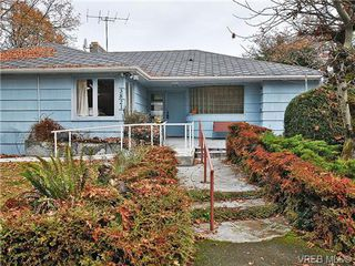 Photo 20: 3821 Synod Rd in VICTORIA: SE Cedar Hill Single Family Detached for sale (Saanich East)  : MLS®# 655505