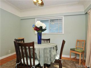Photo 6: 2415 Oregon Ave in VICTORIA: Vi Fernwood House for sale (Victoria)  : MLS®# 657064