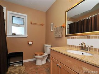 Photo 11: 2415 Oregon Ave in VICTORIA: Vi Fernwood House for sale (Victoria)  : MLS®# 657064