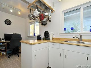 Photo 8: 2415 Oregon Ave in VICTORIA: Vi Fernwood House for sale (Victoria)  : MLS®# 657064